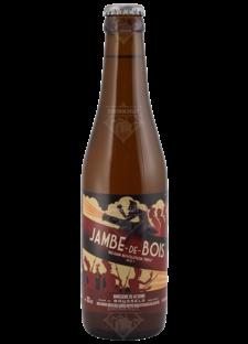 Senne Jambe-de-Bois fulltitle