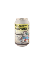 Uiltje Brewing Company Uiltje Mind Your Step Vanilla Marshmallow Edition