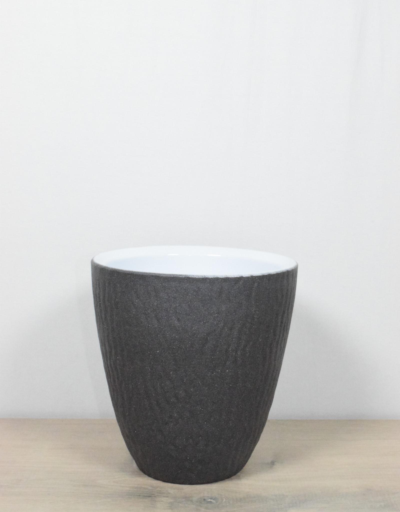 We Love Houseplants Rocky cup keramiek