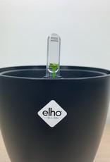 Elho Self-watering pot set (Black) - Elho