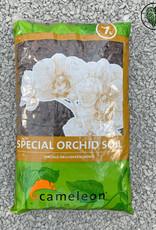 Cameleon Cameleon - Special orchid soil (7 Liter)