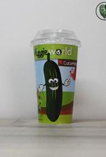 Veggie World Veggieworld - Zelfkweek set