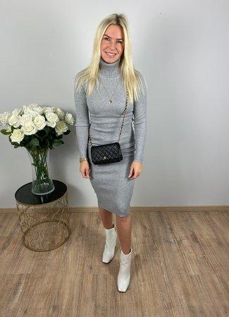 by.AMELLE Sweater Dress Alice
