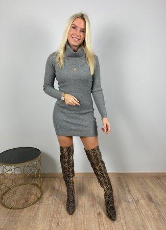 by.AMELLE Sweater Dress Jennifer Grey