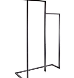 SERAX SERAX CLOTHES RACK OONA BLACK