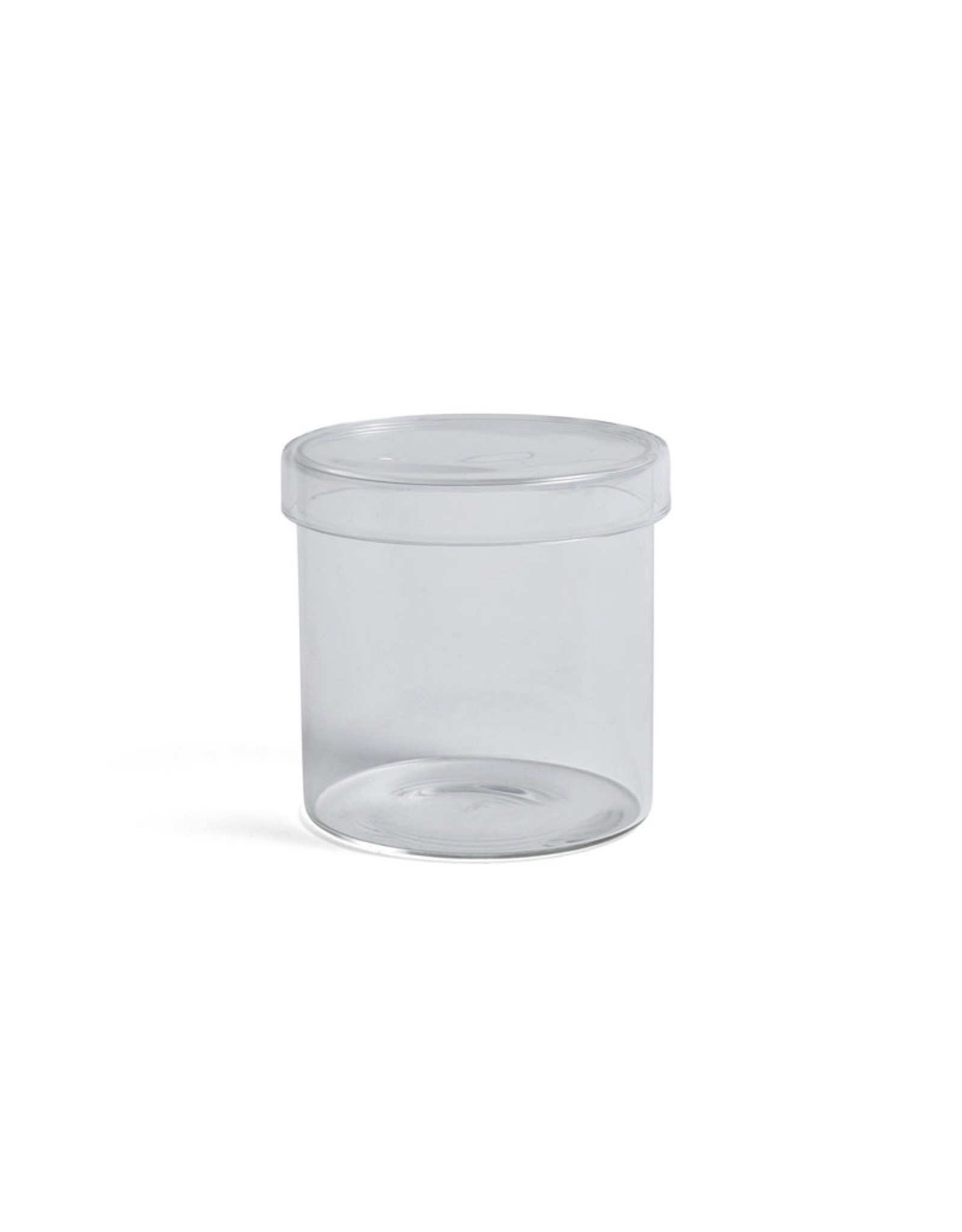 HAY HAY CONTAINER L CLEAR