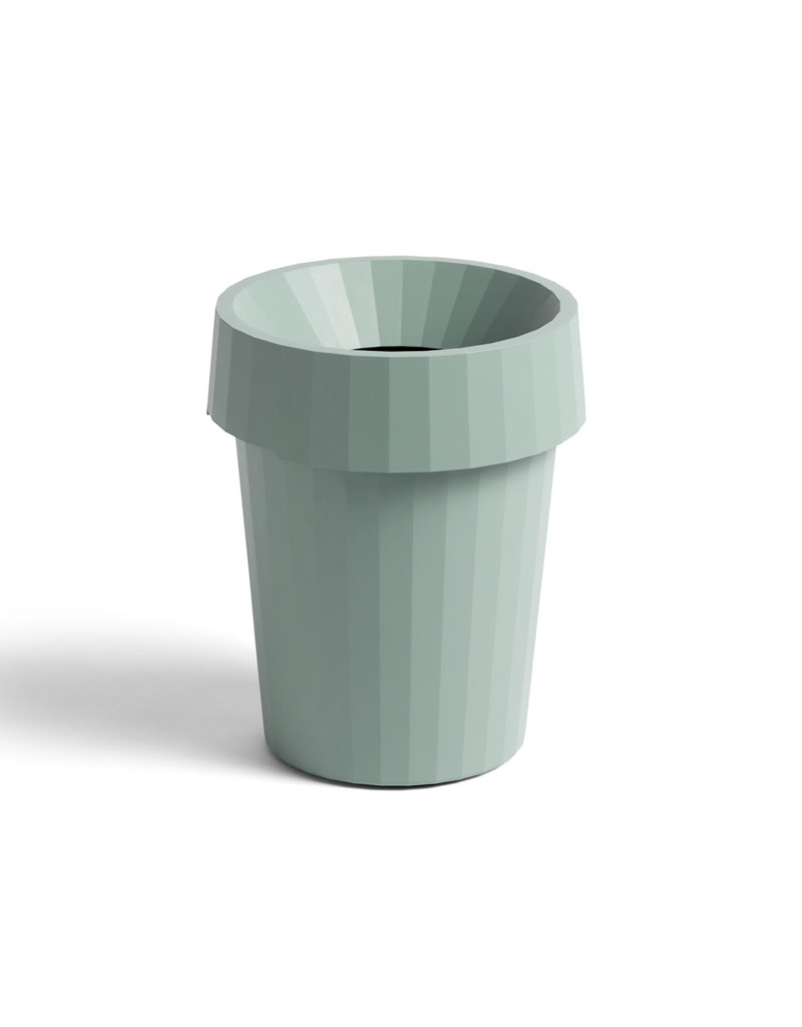 HAY HAY Shade Bin - Dusty Green