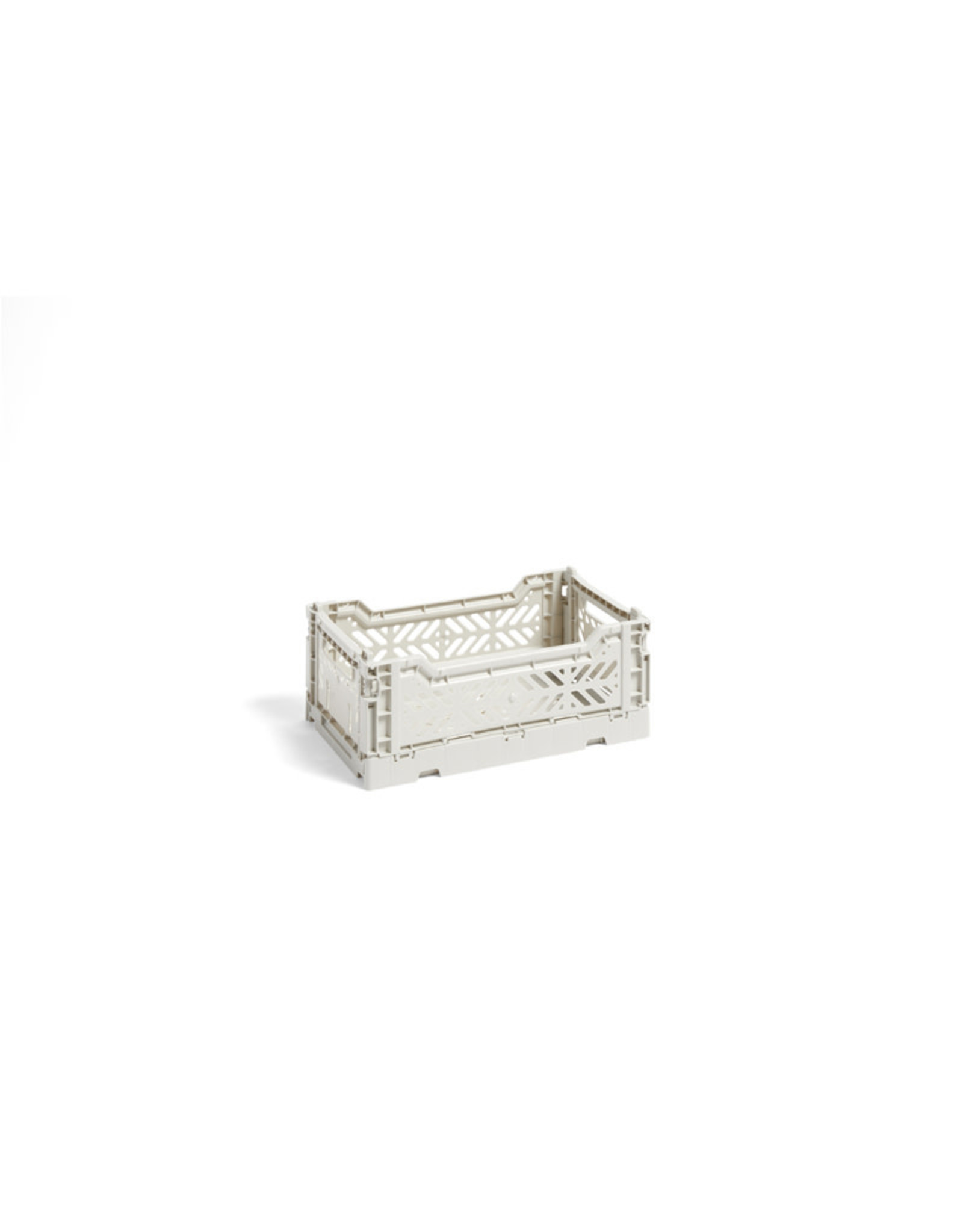 HAY HAY COLOUR CRATE S 4L LIGHT GREY