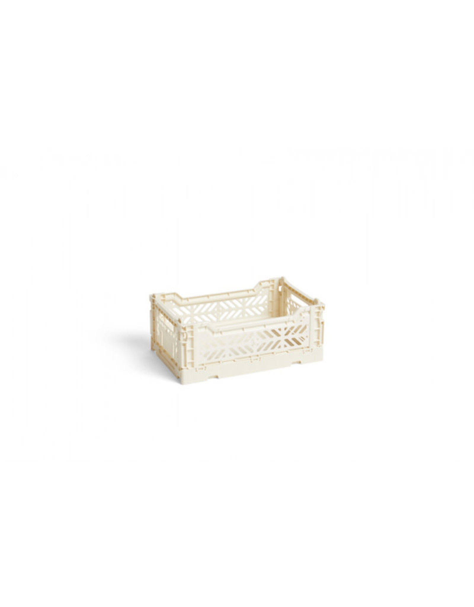 HAY HAY COLOUR CRATE S 4L OFF WHITE