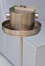 XLBOOM XLBOOM RONDO ICE BUCKET SOFT COPPER