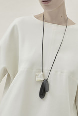 CATH.S CATH.S NECKLACE HORN 3 SHAPES PENDANT