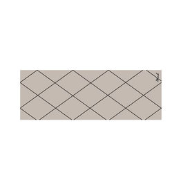 MAD ABOUT MATS MAD ABOUT MATS TOUCH CHAVA 50X150