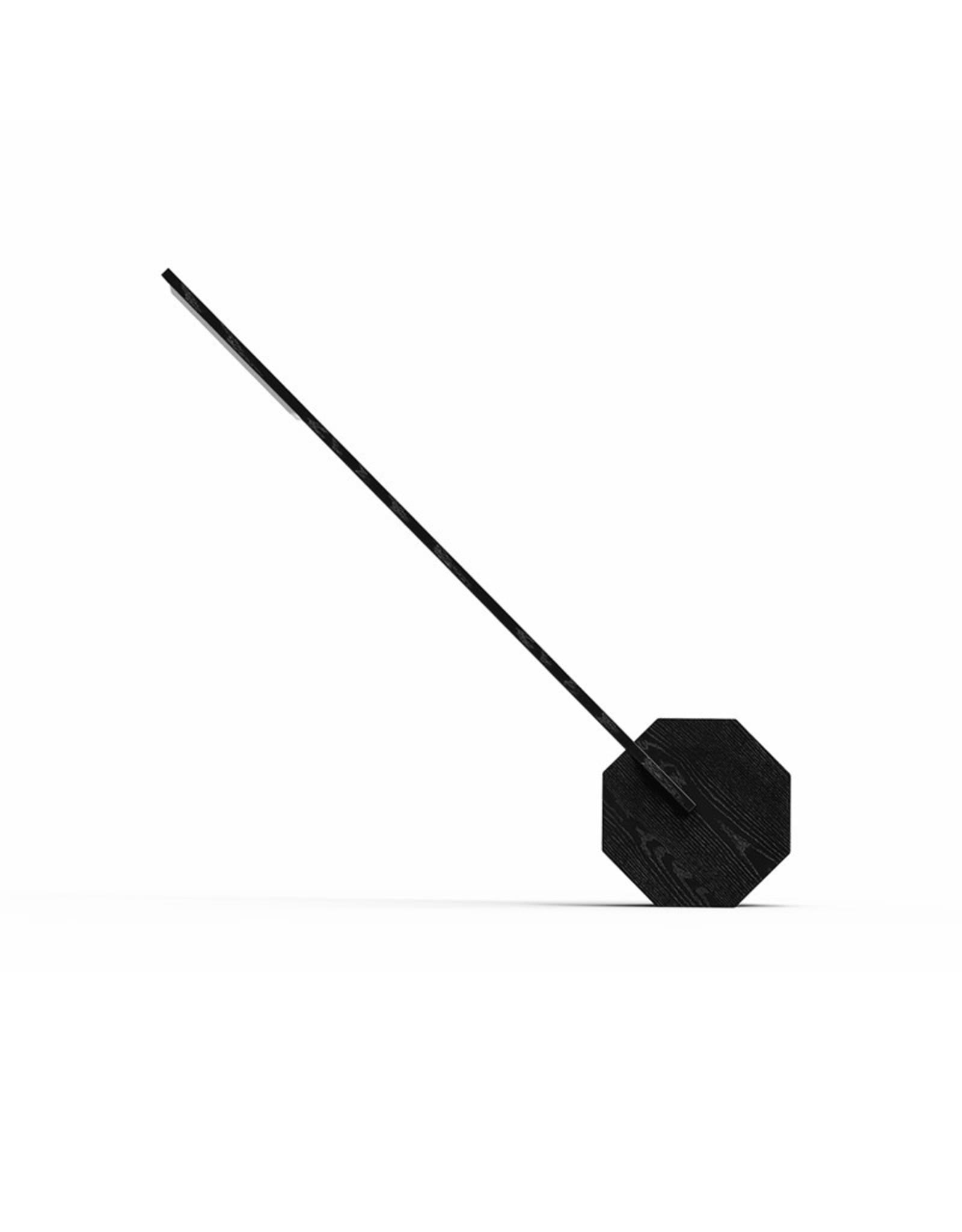 GINGKO GINGKO OCTAGON LAMP BLACK