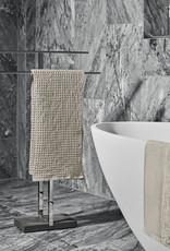 BLOMUS BLOMUS CARO BATH TOWEL MOONBEAM
