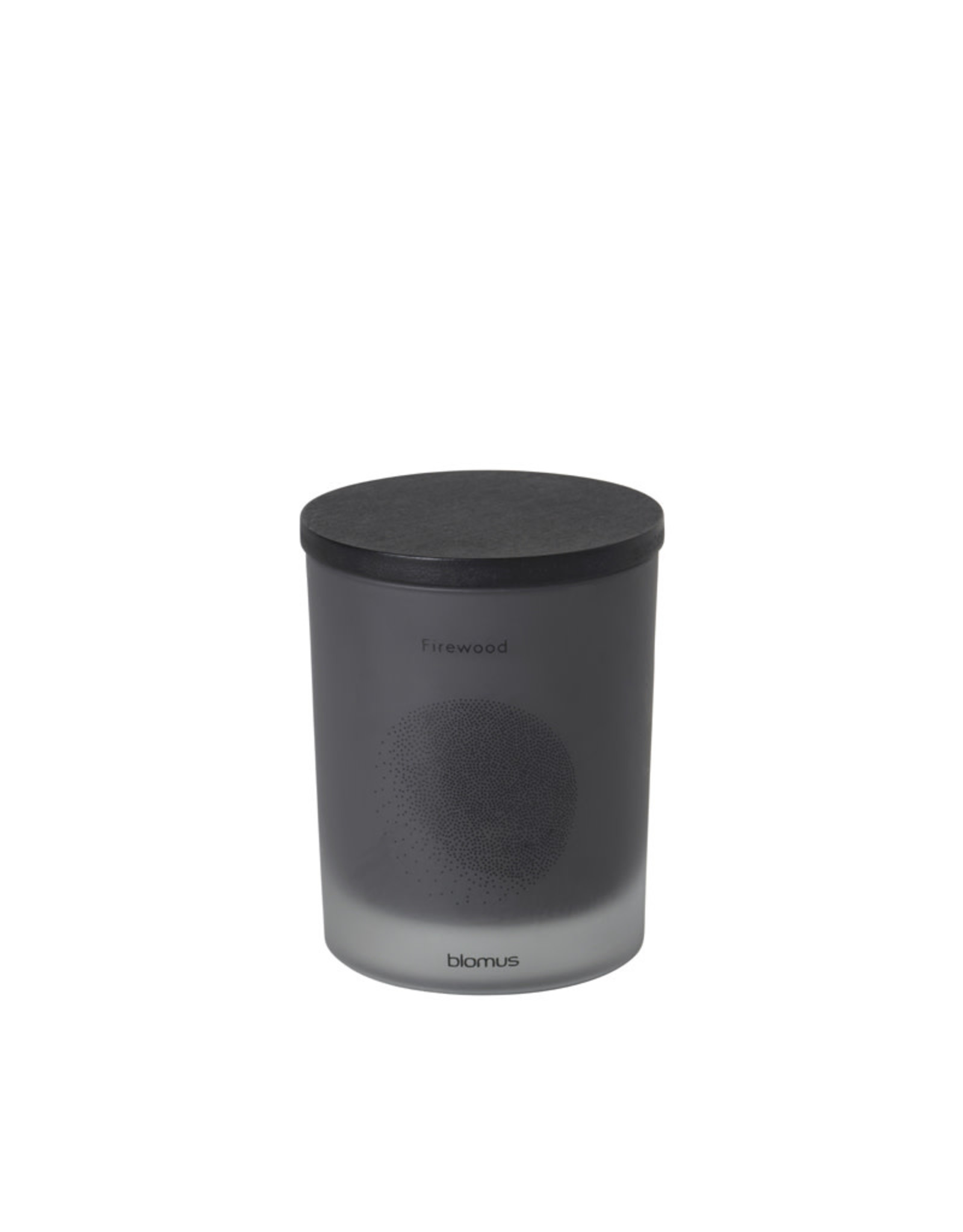 BLOMUS BLOMUS FLAVO SCENTED CANDLE SMALL FIREWOOD