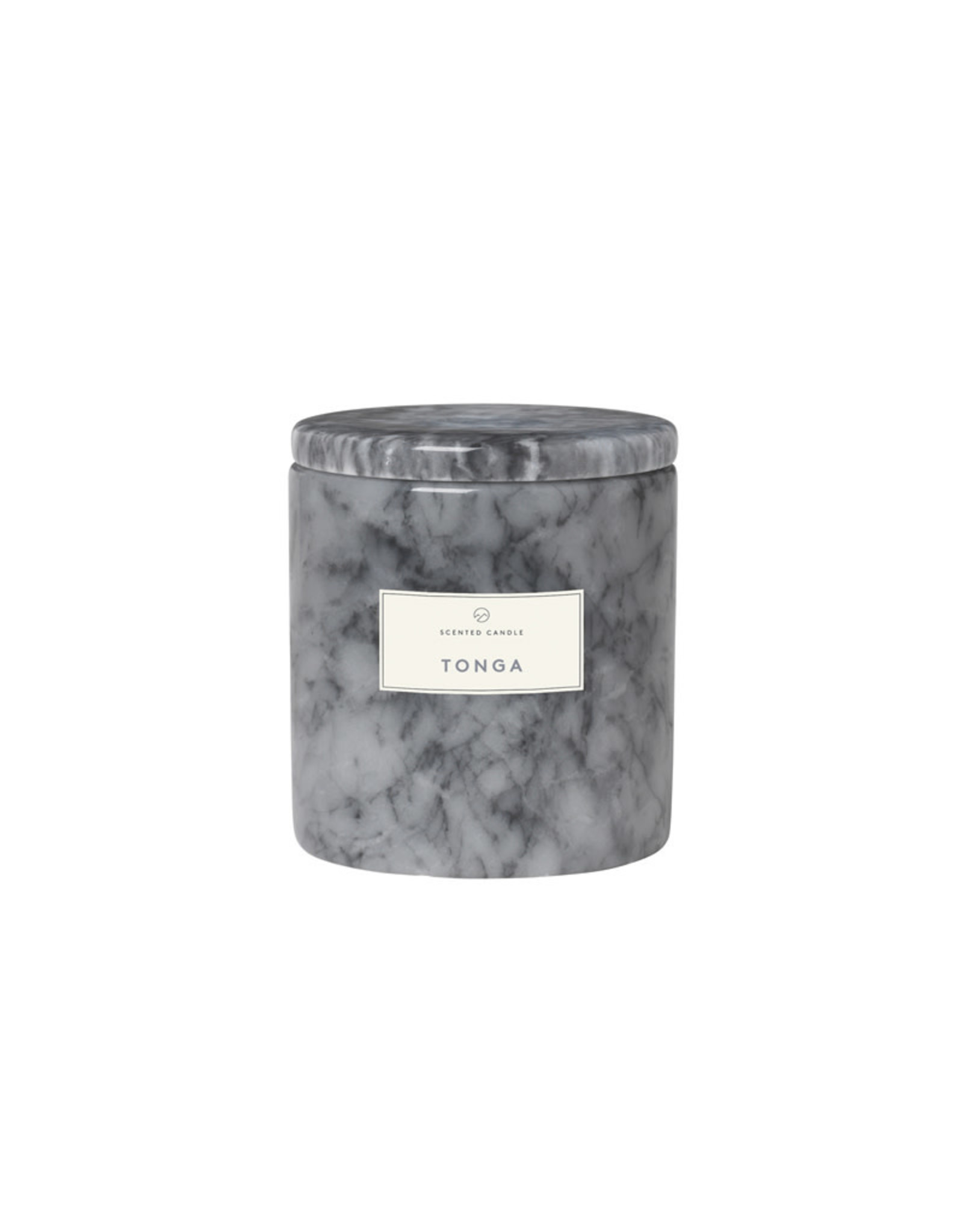 BLOMUS BLOMUS FRABLE SCENTED CANDLE TONGA