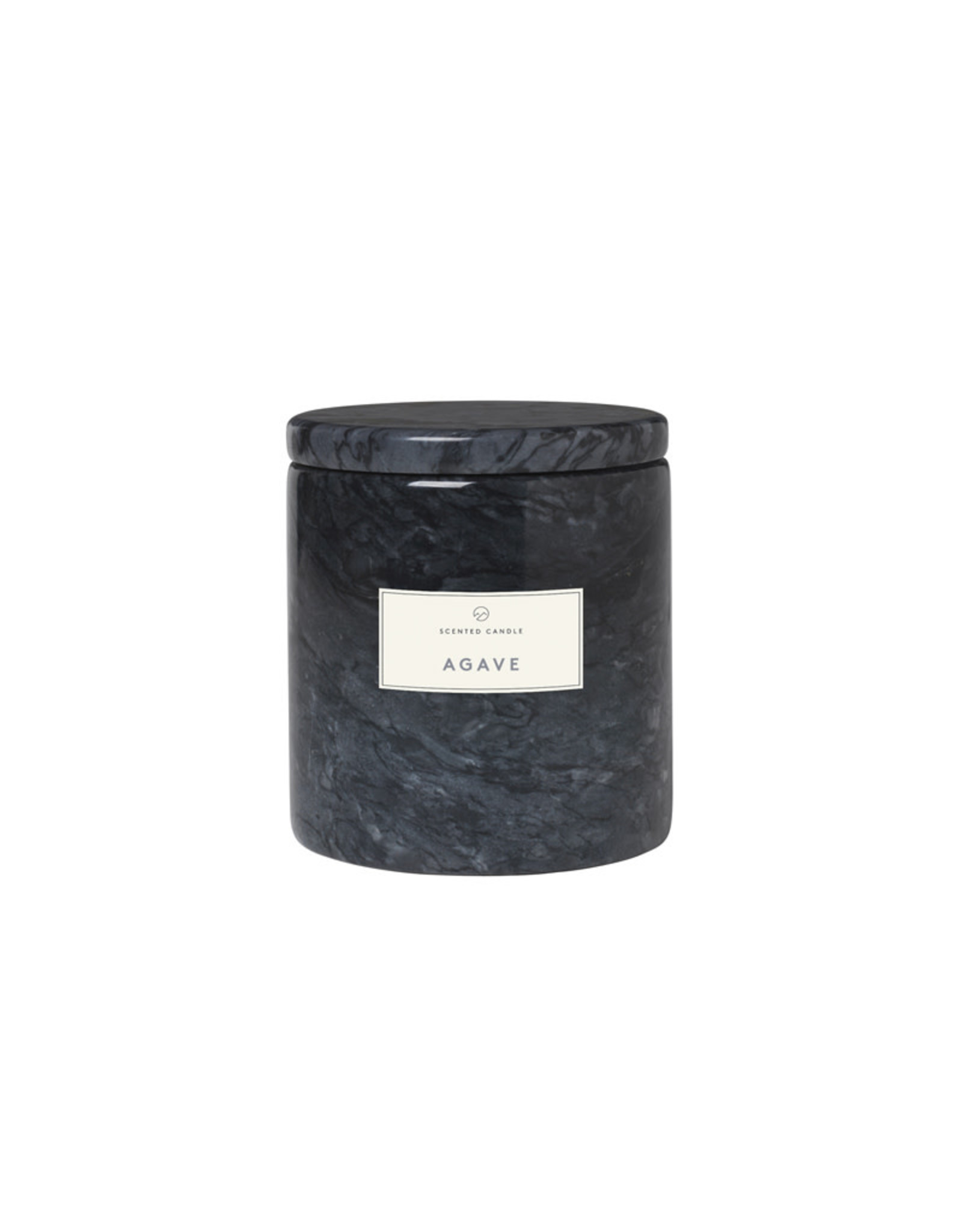 BLOMUS BLOMUS FRABLE SCENTED CANDLE AGAVE