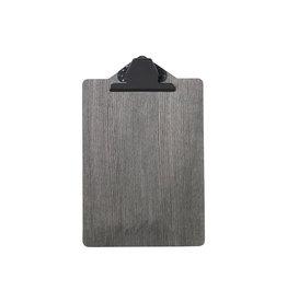 FERM LIVING FERM LIVING Clipboard - A4 - Dark Stained Ash