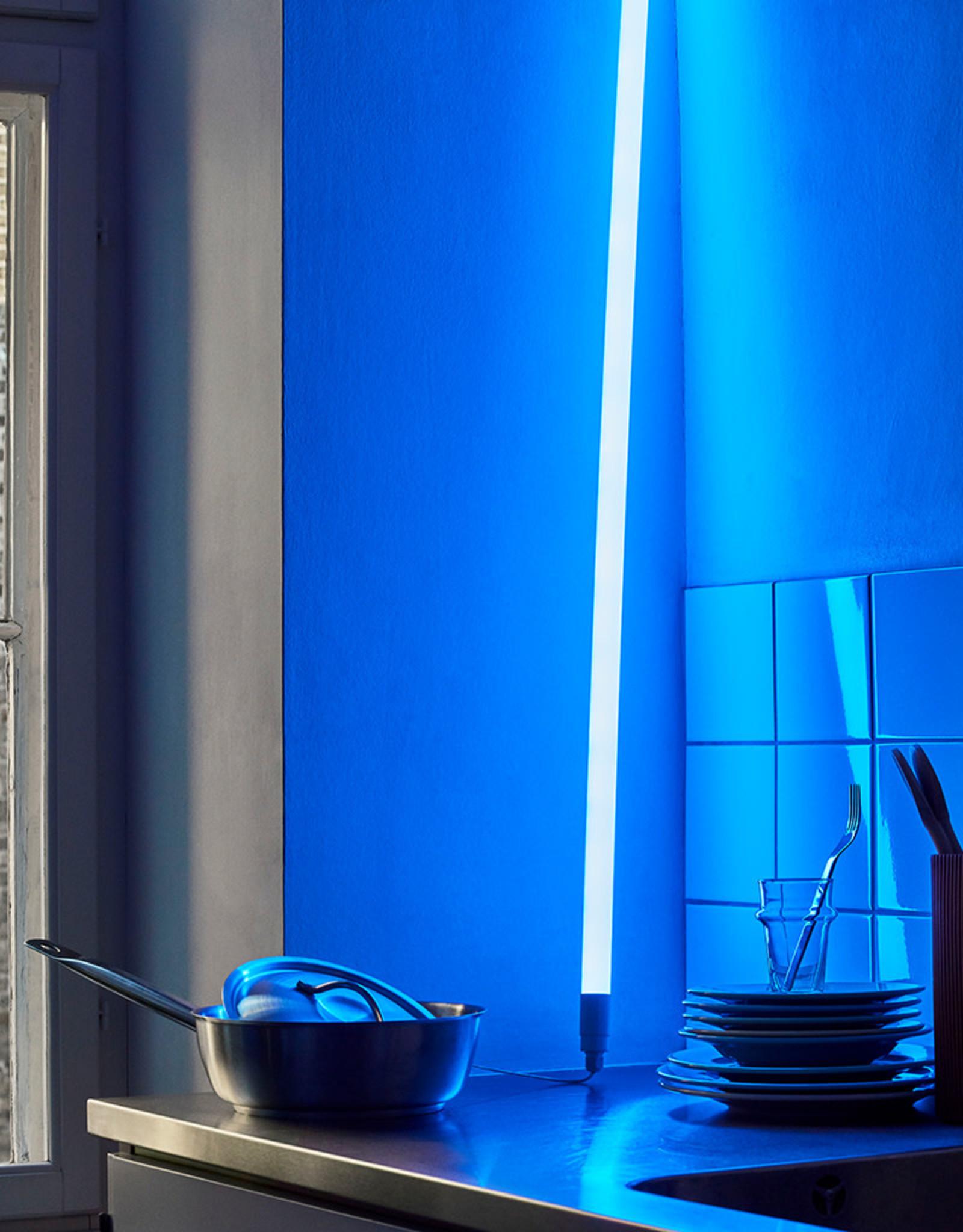 HAY HAY NEON TUBE LED ICE BLUE