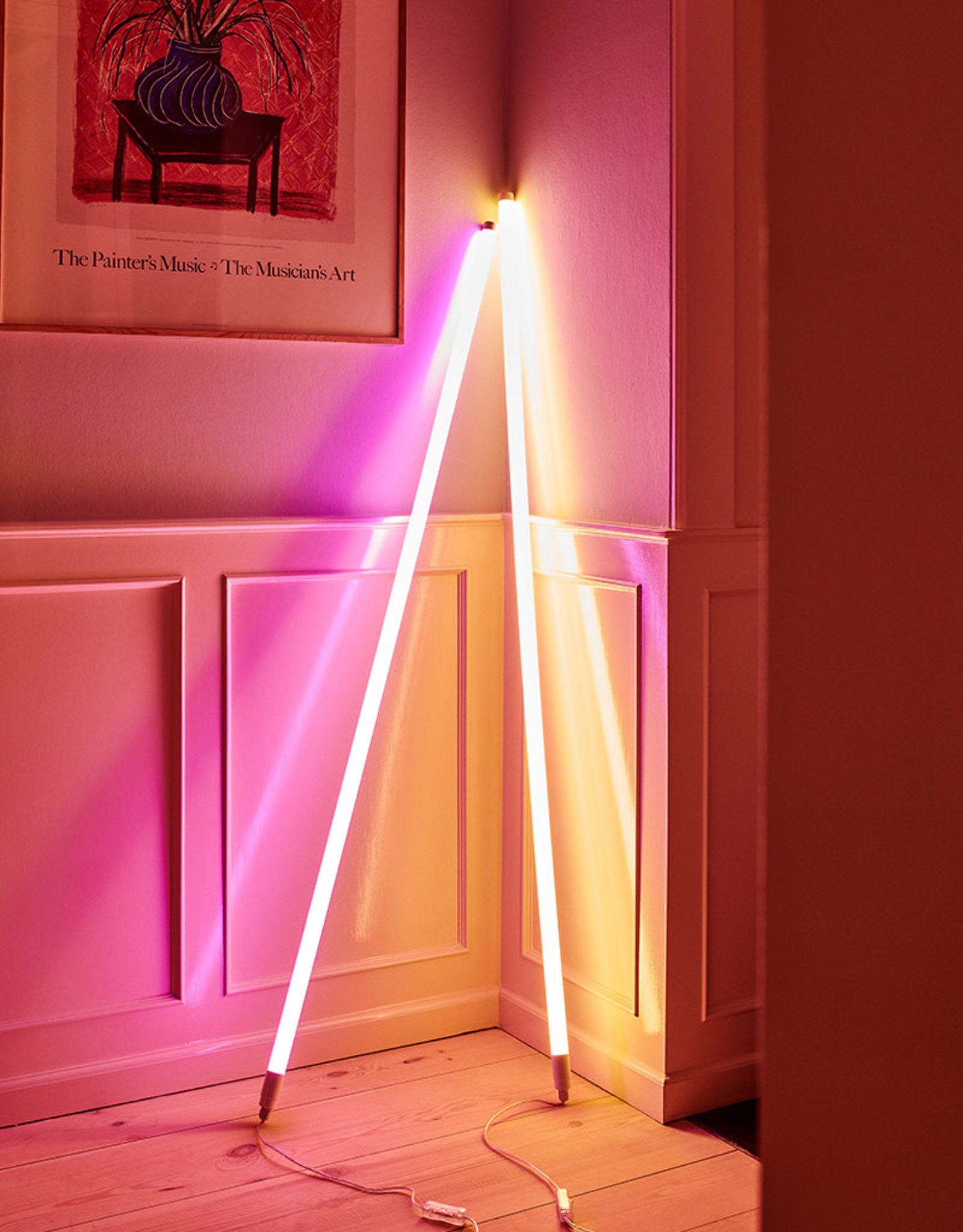 HAY HAY Neon Tube Led - Warm White