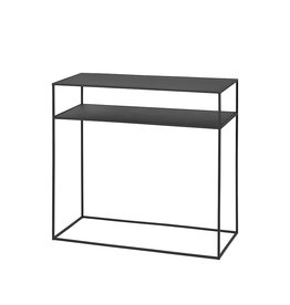 BLOMUS BLOMUS Fera Console Table Black