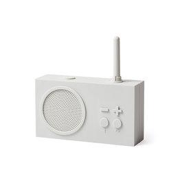 LEXON LEXON TYKHO 3 BT/FM WHITE