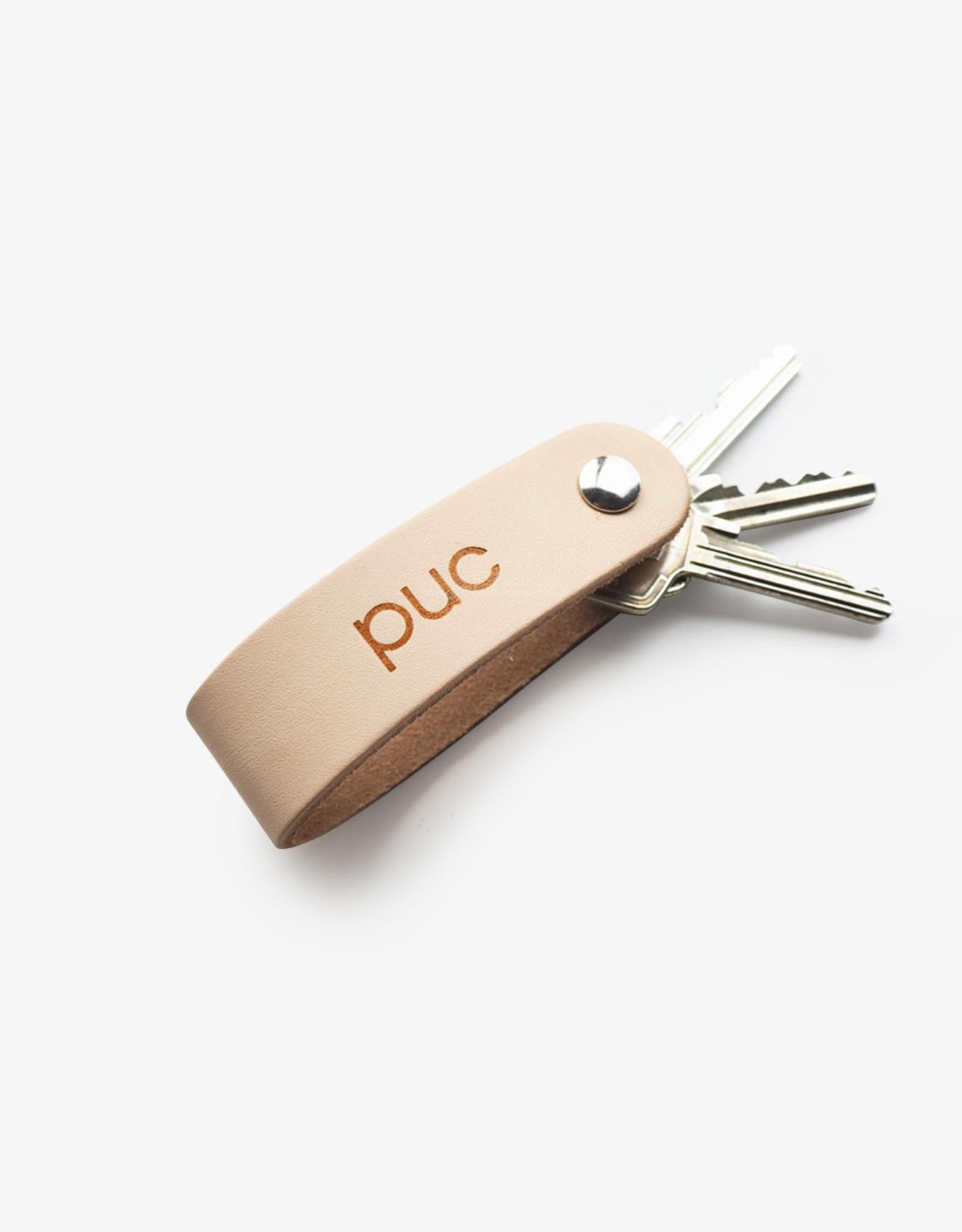PUC PUC HIDE & KEY nude