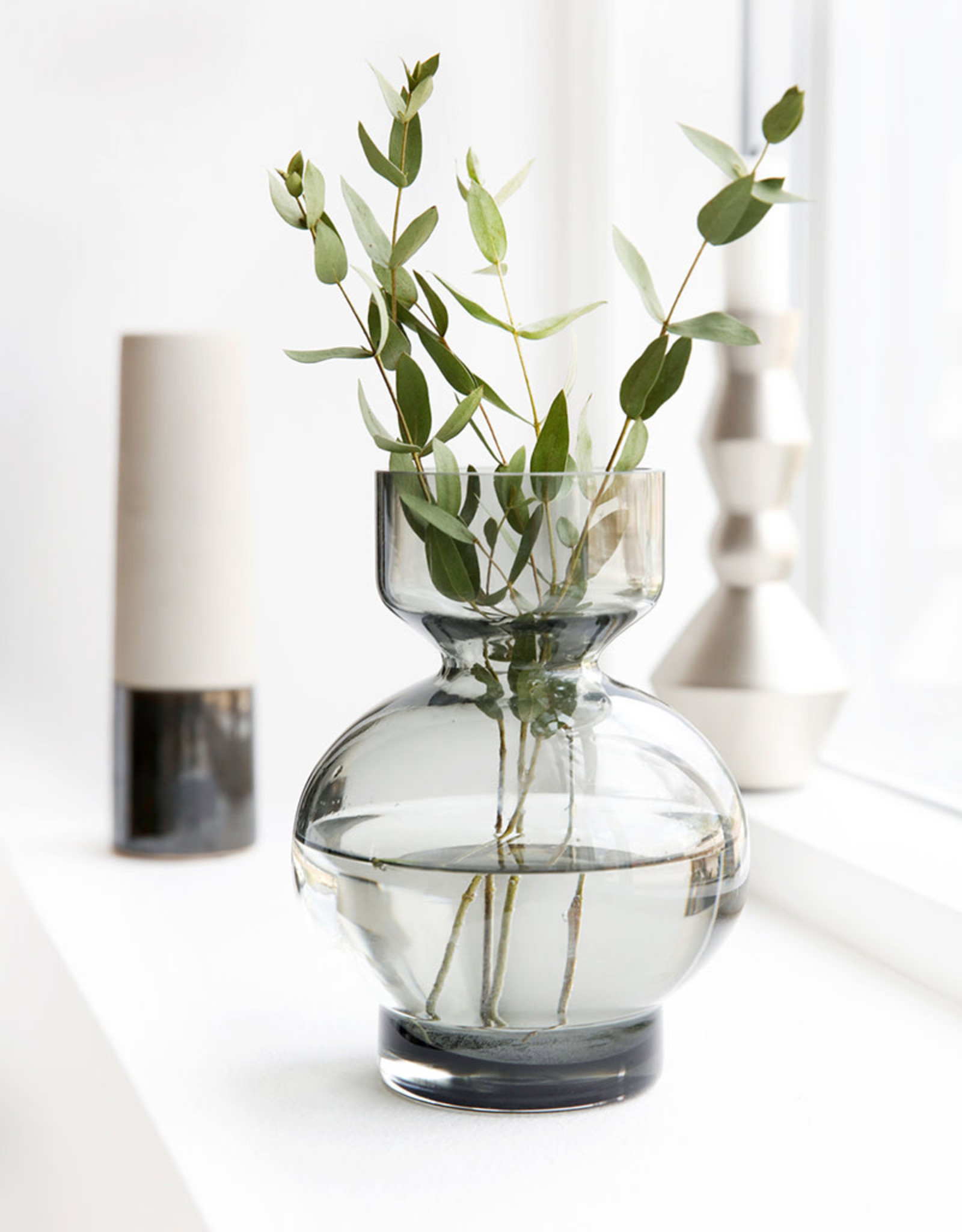 HOUSE DOCTOR HOUSE DOCTOR VASE LOWA