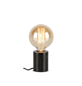 IT'S ABOUT ROMI IT'S ABOUT ROMI ATHENS TABLE LAMP BLACK