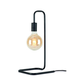 IT'S ABOUT ROMI IT'S ABOUT ROMI LONDON TABLE LAMP BLACK