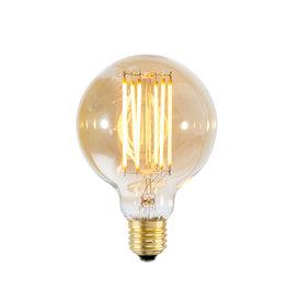 IT'S ABOUT ROMI CALEX LED bulb filament/E27 dimmable, L dia. 12,5cm