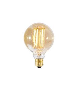 IT'S ABOUT ROMI CALEX LED bulb filament/E27 dimmable, M dia. 9,5cm
