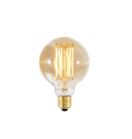 IT'S ABOUT ROMI IT'S ABOUT ROMI LED bulb filament/E27 dimmable, M dia. 9,5cm