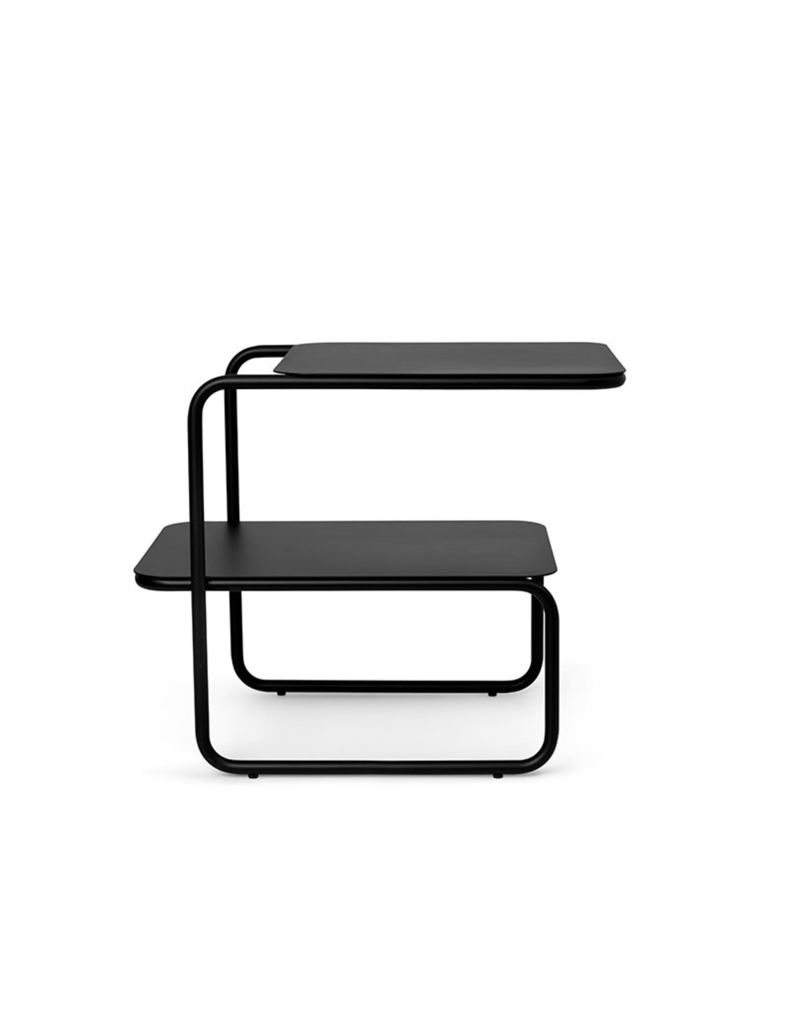 FERM LIVING FERM LIVING Level Side Table Black