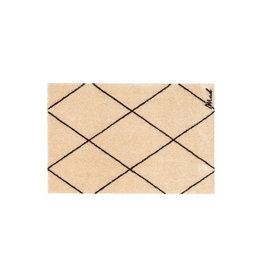 MAD ABOUT MATS MAD ABOUT MATS TOUCH CLAUDIE 50X75