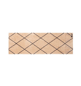 MAD ABOUT MATS MAD ABOUT MATS TOUCH COLTON 50X150