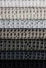 BLOMUS BLOMUS CARO GUEST HAND TOWEL SET OF 2 WHITE