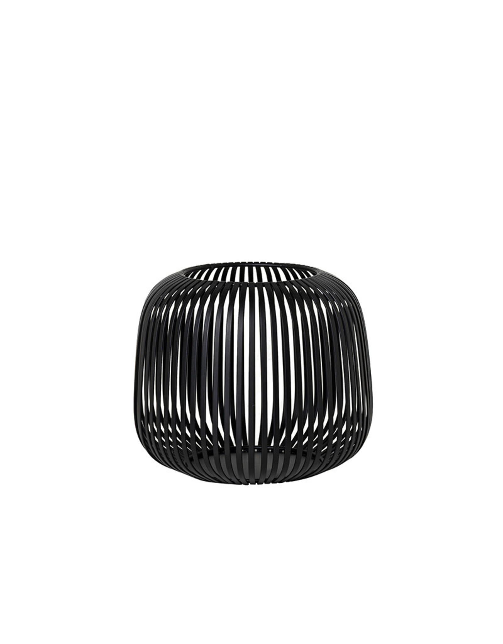 BLOMUS BLOMUS LITO Lantern S Black