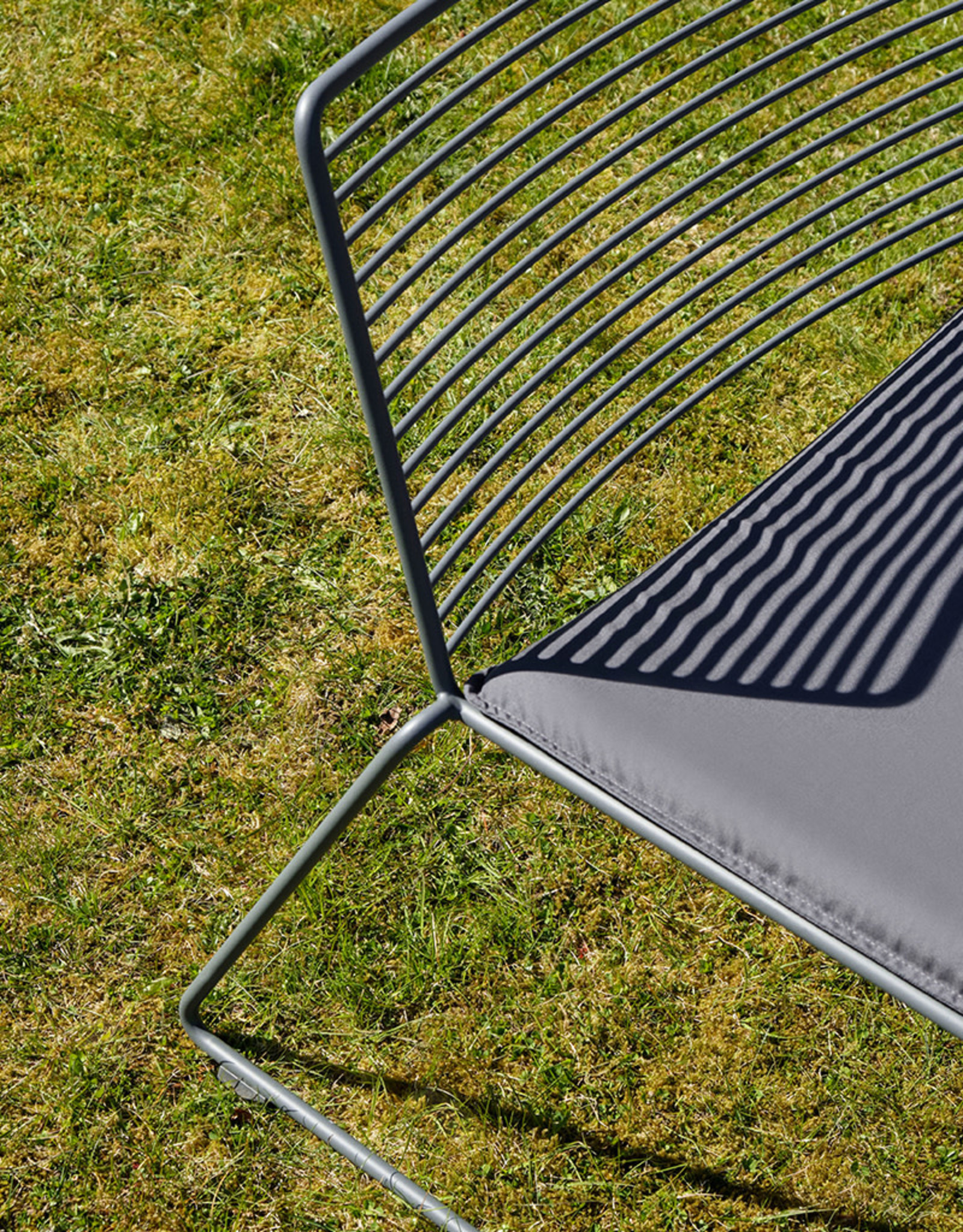 HAY HAY Hee Lounge Chair Cushion