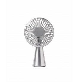 LEXON LEXON Wino 3 Speed Fan Silver