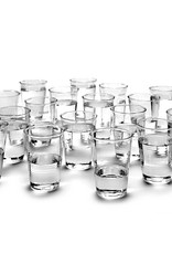 SERAX SERAX GLASS FORM CUP