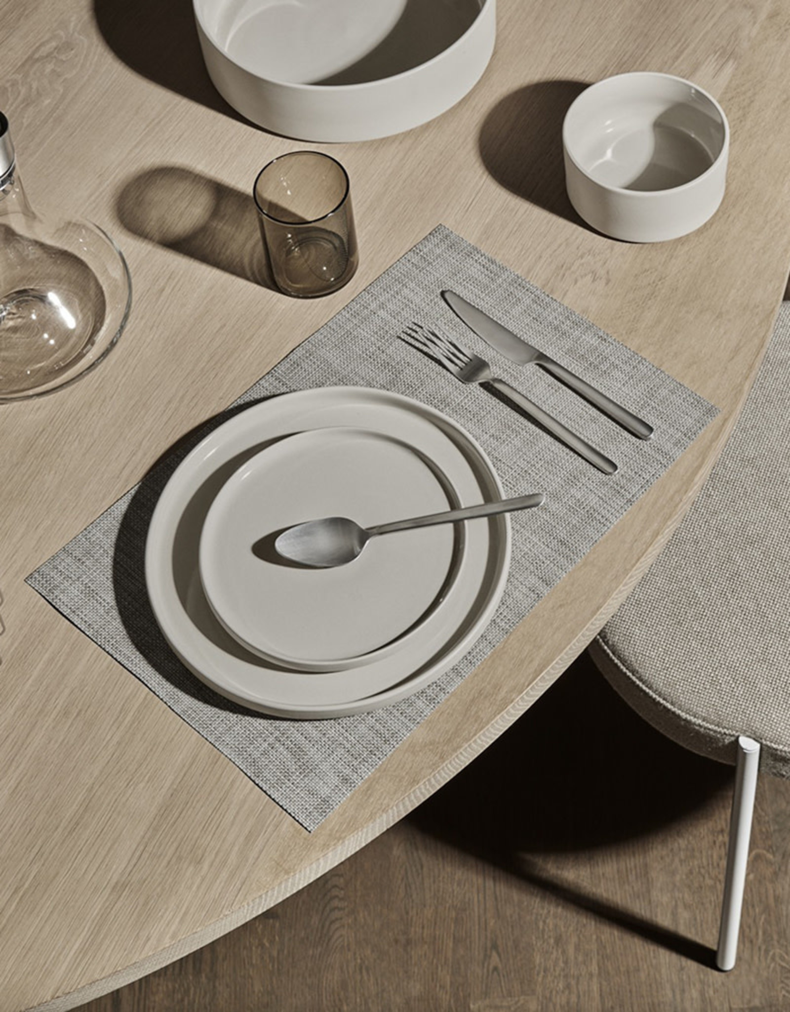 BLOMUS BLOMUS SITO Placemat Magnet/Micro Chip