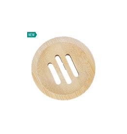 WONDR WONDR Bamboo Shampoo Bar Holder