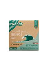 WONDR WONDR Shampoo Bar Ocean Breeze