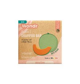 WONDR WONDR Shampoo Bar Melon