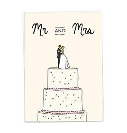 KAART BLANCHE KAART BLANCHE Wedding Cake