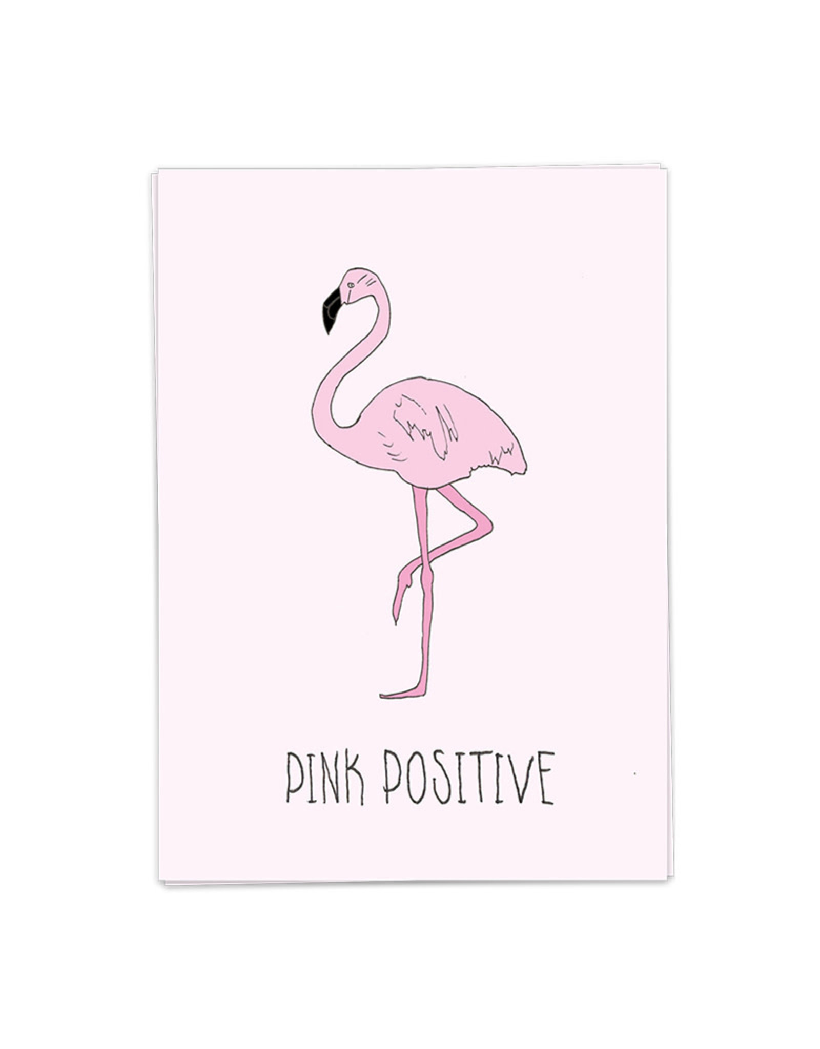 KAART BLANCHE KAART BLANCHE Pink Positive