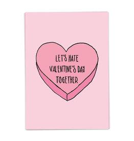 KAART BLANCHE KAART BLANCHE Hate Valentine
