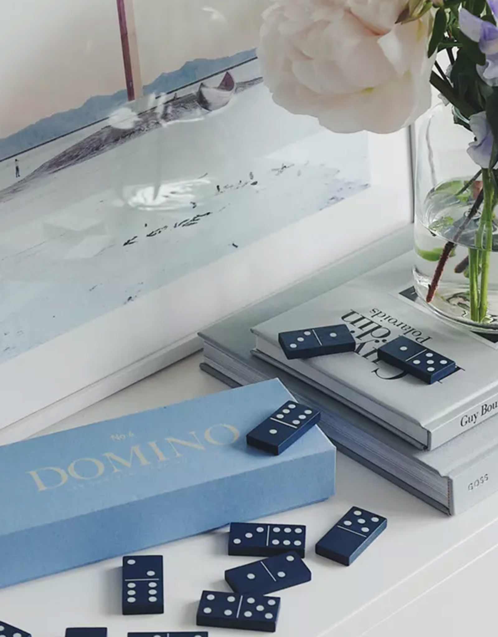 PRINTWORKS PRINTWORKS Domino - Classic