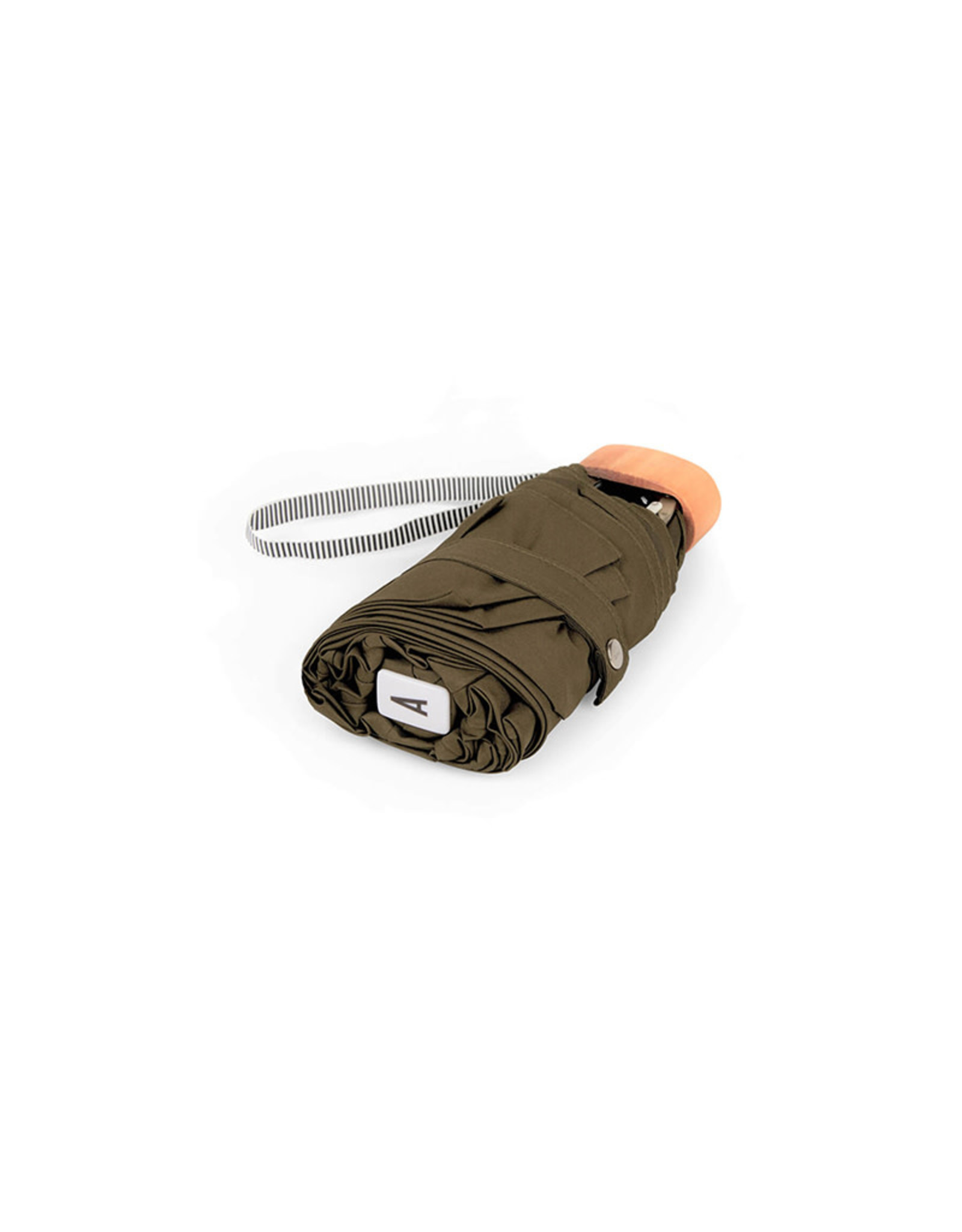 ANATOLE ANATOLE Folding Umbrella - Léonard - Khaki